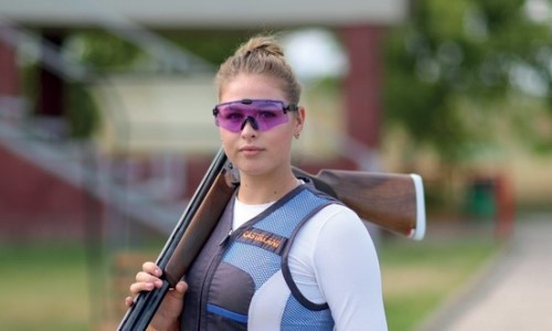 Казахстанки не смогли квалифицироваться в финал «скита» в стендовой стрельбе на Олимпиаде-2020