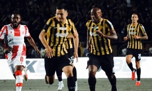 «Кайрат» прибыл в Белград на ответный матч с «Црвеной Звездой»