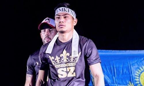 Чемпион WBO сделал прогноз на выступление казахстанцев на Олимпиаде по боксу