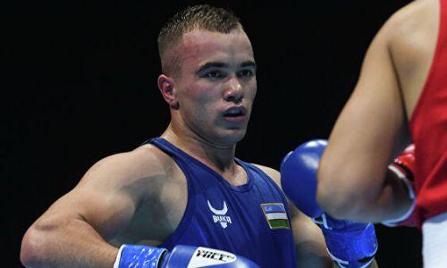 Узбек победил перед зарубой с казахстанцем. Итоги главных боксерских боев на Олимпиаде в Токио 26 июля