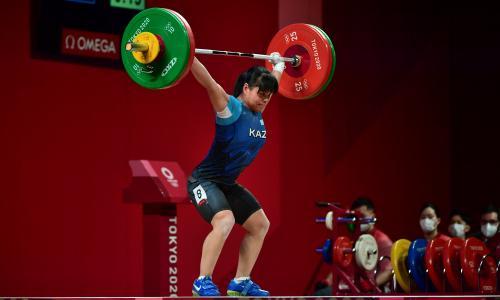 Ни дня без медалей! Итоги выступлений казахстанских спортсменов на Олимпиаде в Токио 26 июля
