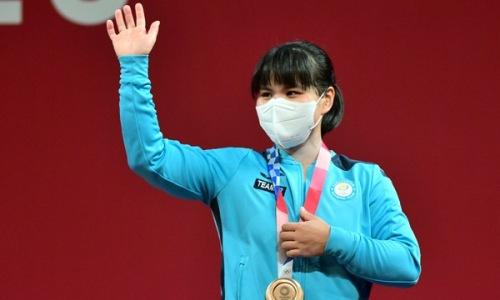 Судьи украли «серебро» у Казахстана на Олимпиаде-2020