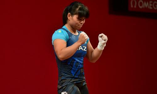 «Вы думаете, 28 лет, я еще молодая?». Зульфия Чиншанло оценила «бронзу» Олимпиады-2020 и высказалась о судействе