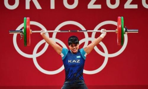 Федерация тяжелой атлетики раскритиковала трансляции Олимпиады с «бронзой» казахстанских спортсменов