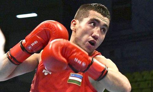 Без шансов для казахстанца? Узбекского чемпиона мира считают фаворитом Олимпиады-2020