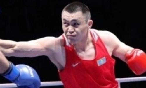 У Кункабаева появилось препятствие на пути к финалу Олимпиады-2020 против Джалолова
