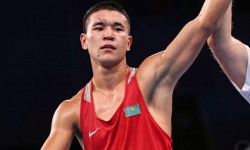 В России ждут продолжения доминирования казахстанских боксеров в «казахском весе» на Олимпиаде-2020