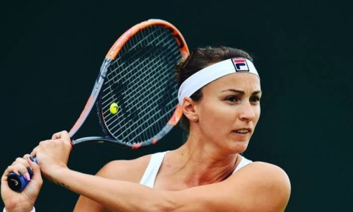 Стали известны участники от Казахстана на Олимпиаде в теннисе среди смешанных пар