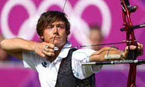 Казахстанский лучник проиграл во втором круге индивидуального турнира Олимпиады-2020