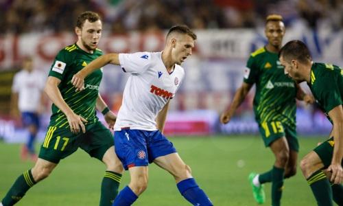 «Должен пройти казахов». В Хорватии сравнили матчи «Хайдука» с «Тоболом» и «Шахтером»