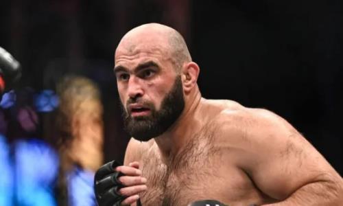 Два российских бойца сняты со следующего турнира UFC