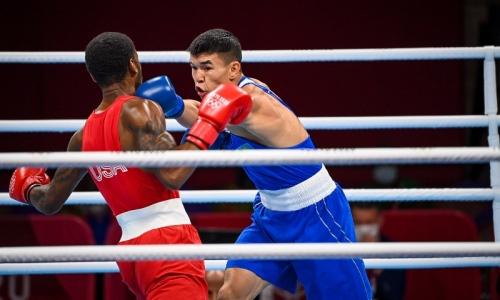 «Столкновение стилей». Boxingscene назвал причину поражения Жусупова в стартовом бою Олимпиады-2020