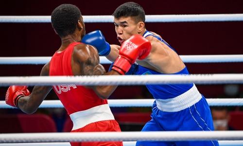 «Судьи почему-то не отреагировали». Тренер Замкового отреагировал на поражение Жусупова на Олимпиаде-2020