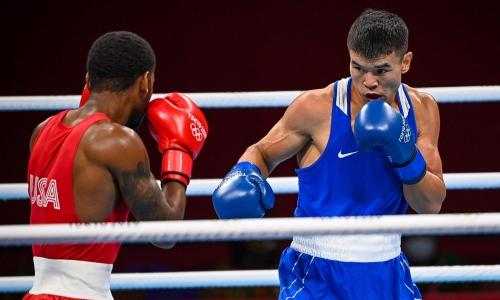 «Казахстанец действовал первым номером и владел территорией». В Европе разобрали поражение Жусупова