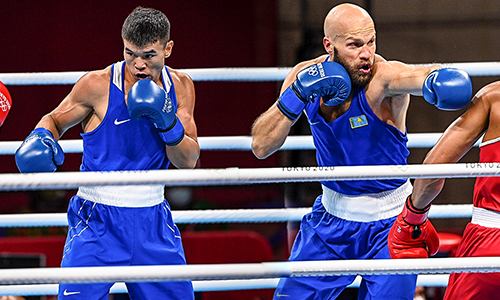 Абылайхан Жусупов и Василий Левит покидают Олимпиаду-2020 после первых же боев. Разбор причин от эксперта Игоря Лазорина
