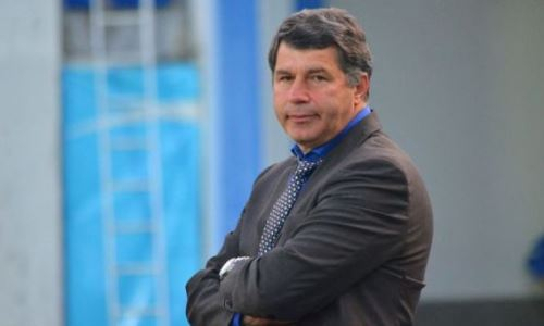 Двукратный чемпион Казахстана возглавит аутсайдера Суперлиги Узбекистана