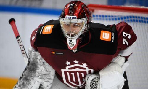 «Барыс»? КХЛ представила ТОП последних трансферов чемпионата