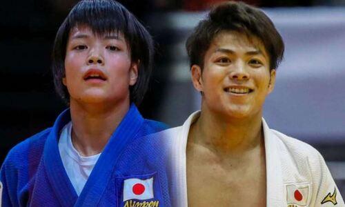 Родные брат и сестра в один день завоевали по «золоту» на Олимпиаде с участием Казахстана