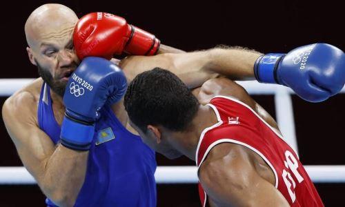 «Мы пришли отрывать головы». Нокаутировавший Левита испанский боксер хочет «золото» Олимпиады