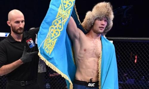 «Это не оправдание». Российский чемпион вспомнил свое поражение Шавкату Рахмонову и оценил его успехи в UFC