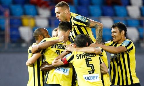 «Будет непросто». Игрок «Кайрата» оценил следующего еврокубкового соперника своего клуба после «Црвены Звезды»