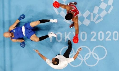 «Что за апсет». В Узбекистане впечатлены досрочным поражением Левита на Олимпиаде-2020