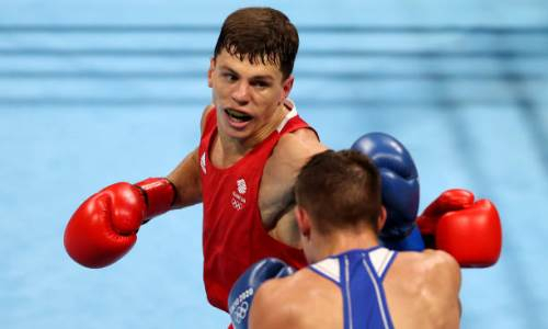 Победивший Жусупова на Олимпиаде-2016 британец разгромил соперника в Токио