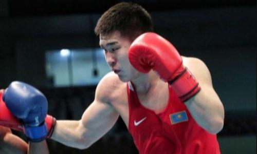 В России сделали прогноз на первый бой чемпиона мира по боксу из Казахстана на Олимпиаде-2020