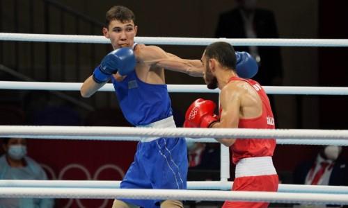 Прямая трансляция боев боксеров Рябец, Темиржанова и Нурдаулетова на Олимпиаде-2020