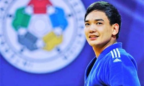 Дзюдоист Бозбаев завершил выступление на Олимпиаде-2020