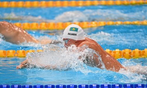 Пловец Баландин неожиданно не пробился в финал своей «золотой» дистанции на Олимпиаде-2020
