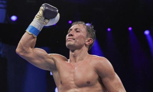 Экс-претендент на титул чемпиона мира бросил вызов Головкину