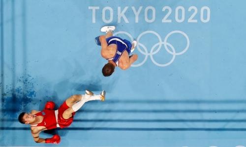 «Проиграли кучу боев». В США удивлены провальным выступлением сборной Казахстана по боксу на Олимпиаде-2020