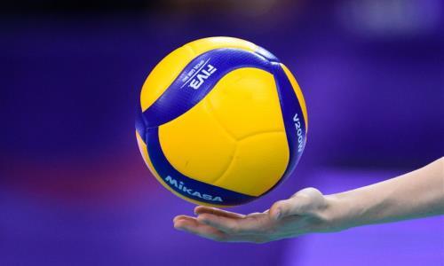 Женская сборная Казахстана узнала соперников по чемпионату Азии