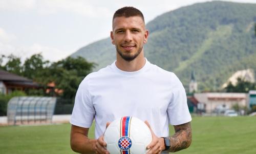 «Представим, будто мы сыграли 0:0». В «Хайдуке» обозначили цель на матч с «Тоболом» в Костанае