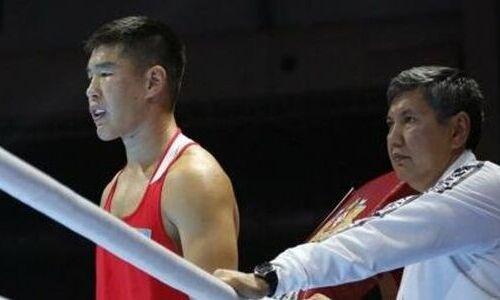 Не день Казахстана. Стали известны все результаты утренней сессии соревнований по боксу на Олимпиаде-2020