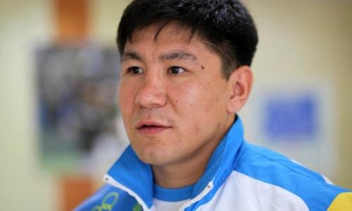 «На самом деле это не так». Бахыт Сарсекбаев неожиданно разоблачил «казахский вес»