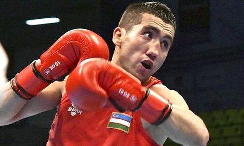 Провал Казахстана и скандал Узбекистана. Итоги главных боксерских боев на Олимпиаде в Токио 28 июля