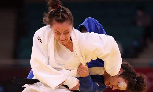 «Это как санкции». в России разглядели предвзятое судейство на Олимпиаде-2020 с участием Казахстана