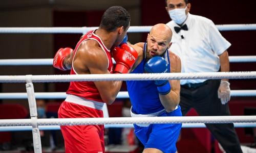 Олимпийский чемпион назвал причину провального выступления казахстанских боксеров в Токио
