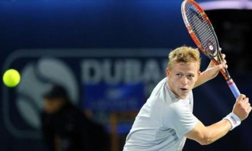 Теннисисты Шведова и Голубев проиграли в миксте на Олимпиаде-2020