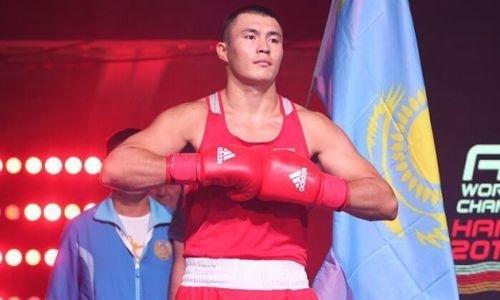 Расписание выступлений казахстанских спортсменов на Олимпиаде в Токио 29 июля