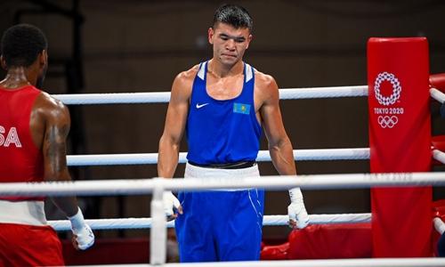 «Это звучит как страшный сон». Казахстанский боксер обратился к болельщикам после провала на Олимпиаде-2020