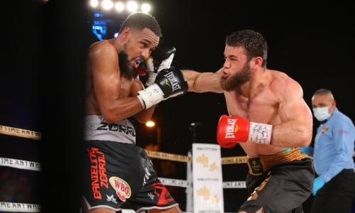 Обидчики казахстанского боксера из Golden Boy сразятся друг с другом