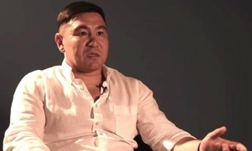 «Потерялось мастерство». Бахыт Сарсекбаев объяснил фиаско казахстанских боксеров на Олимпиаде-2020. Видео