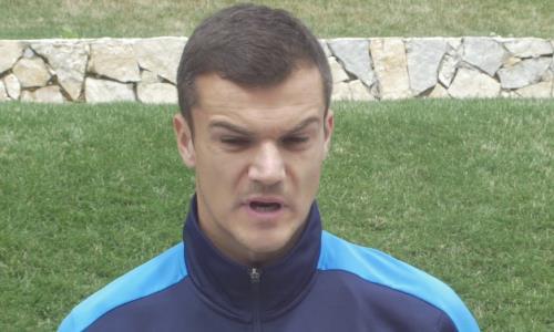 «Именно он и пройдет дальше». Бывший лидер «Тобола» назвал счет матча «Тобол» — «Хайдук»