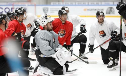 Соперник «Барыса» по конференции собрал сильнейший состав в своей истории КХЛ