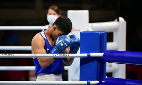 В сборной Казахстана по боксу на Олимпиаде в Токио нашли «наследника Головкина»
