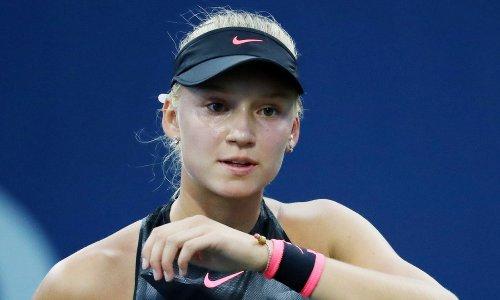 Определилась соперница теннисистки Рыбакиной в матче за «бронзу» Олимпиады-2020