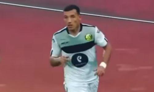 Следующий еврокубковый соперник «Кайрата» забил гол-шедевр в отборе Лиги Чемпионов. Видео